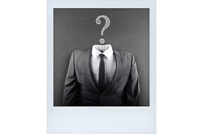 Die richtigen Fragen stellen © Frank Dunker