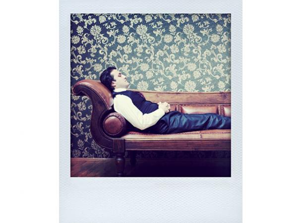 Komfortzone verlassen © Frank Dunker
