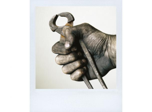Schluss mit Ausreden: Machen macht's! © Frank Dunker