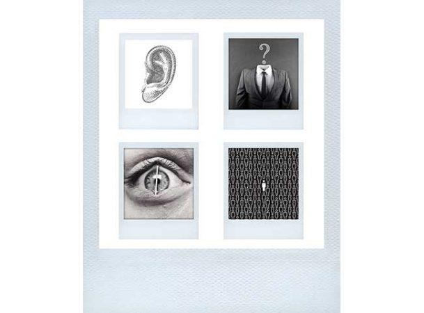 Körpersprache im Verkaufsgespräch © Frank Dunker